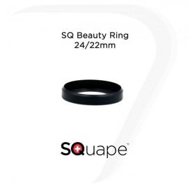 SQuape Beauty Ring 24mm