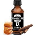 10 ml Cohiba No.13 Tobacco Bastards Flavormonks aróma