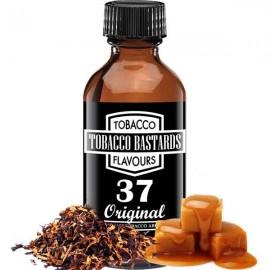 10 ml Original No.37 Tobacco Bastards Flavormonks aróma