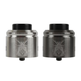 VAPERZ CLOUD - VALHALLA RDA HELLS GATE EDITION 38MM