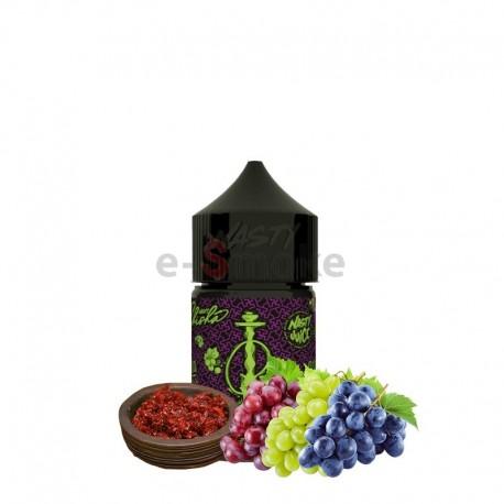 60 ml Green Grape Nasty Shisha - 20ml S&V