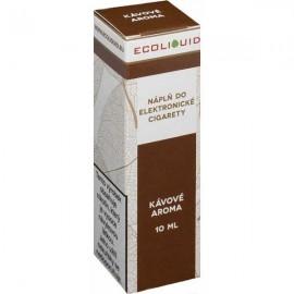 10 ml Coffee ECOLIQUID e-liquid