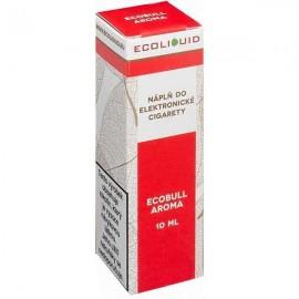 10 ml Ecobull ECOLIQUID e-liquid