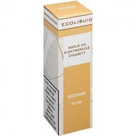 10 ml Ecodav ECOLIQUID e-liquid