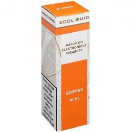 10 ml Ecodun ECOLIQUID e-liquid