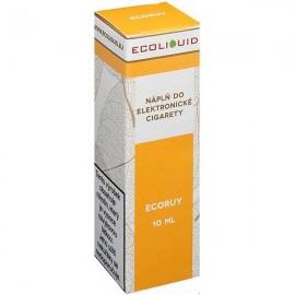 10 ml Ecoruy ECOLIQUID e-liquid