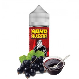 120ml Gopnik Blackcurrant MAMA RUSSIA - 15ml S&V