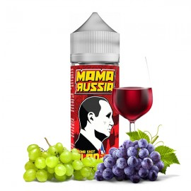 120ml Vlad Grape MAMA RUSSIA - 15ml S&V