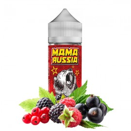 120ml Misha Berries MAMA RUSSIA - 15ml S&V