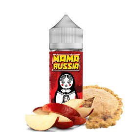120ml Matrioshka Apple MAMA RUSSIA - 15ml S&V