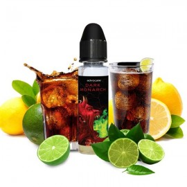 60 ml Dark Monarch Advocate Imperia - 10 ml S&V