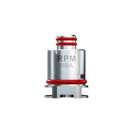 SMOK RPM RBA žhaviaca hlava