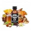 10 ml Whisky Oak No.69 Tobacco Bastards Flavormonks aróma