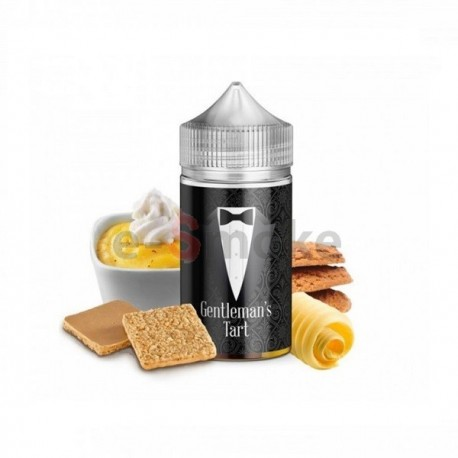 75 ml Gentleman's Tart INFAMOUS SPECIAL - 15 ml S&V