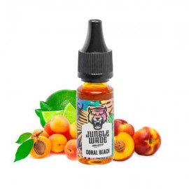 10ml Mango Haze Jungle Wave Aróma