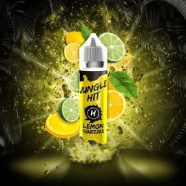60 ml Lemon Squeezer JUNGLE HIT - 12 ml S&V