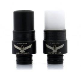VAPOR GIANT Delrin DripTip Limited Black - M