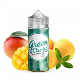 120 ml Green Drops INFAMOUS DROPS - 20ml S&V
