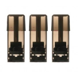 3ks Punk cartridge Teslacigs 1,4 Ohm