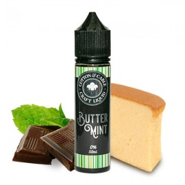 60 ml Butter Mint COTTON&CABLE - 50 ml S&V