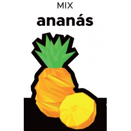 Ananás Red CATCH´a BANA aróma