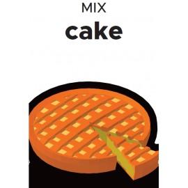 Cake CATCH´a BANA aróma