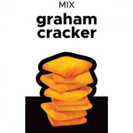 Graham cracker CATCH´a BANA aróma
