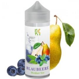 120 ml Blaubeere KTS Tea - 30ml S&V