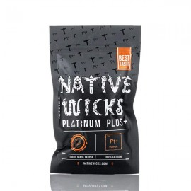 Native Wicks Platinum Plus + vata