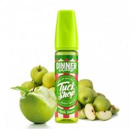 60ml Apple Sours Tuck Shop - 20ml S&V