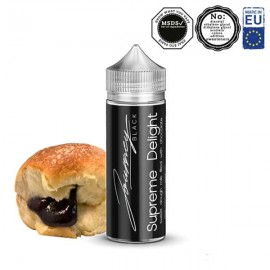 120ml Medieval Pie Journey Black - 24ml S&V