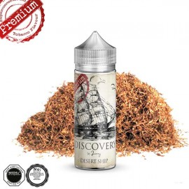 120ml Desert Ship Discovery - 3ml S&V