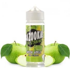 60 ml Green Apple Bazooka - 50 ml S&V