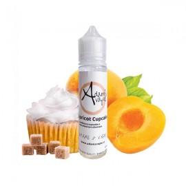 60 ml Apricot Cupcake Adam's Vape - 12ml S&V
