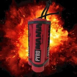 3x60ml Pyromania Bundle - 3x15ml S&V