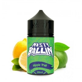 60 ml Hippie Trail Nasty Ballin - 20ml S&V