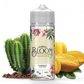120ml Starfruit Cactus BLOOM - 100ml S&V