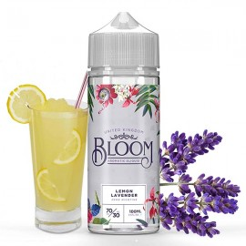 120ml Lemon Lavender BLOOM - 100ml S&V