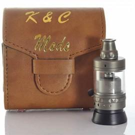 K&C Mods D.R.A.M III RTA - Gunmetal