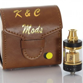 K&C Mods D.R.A.M III RTA - Black Gold