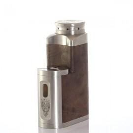 Fakirsmods Illusia-B 21700 MOD