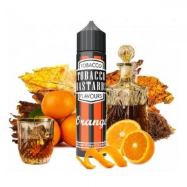 60 ml Orange Tobacco Bastards - 10ml S&V