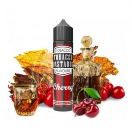 60 ml Cherry Tobacco Bastards - 10ml S&V