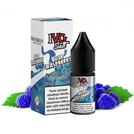 10ml Blue Raspberry IVG Salt e-liquid