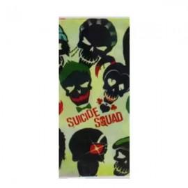 Wrap fólia Suicide Squad na 18650