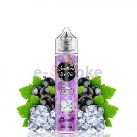 60 ml Currents SOUTHERN ICE TEA - 15 ml S&V