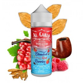 120 ml Blended Red Berries AL CARLO - 15 ml S&V