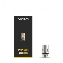 Voopoo PnP VM5 žhaviaca hlava 0,2Ω