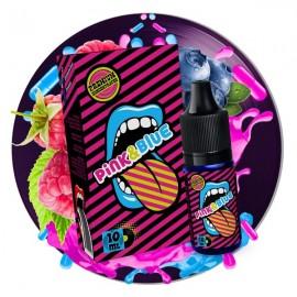 10ml Pink&Blue Big Mouth Aróma