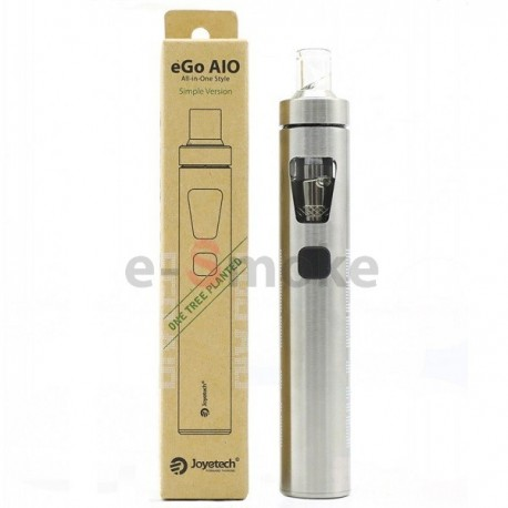 Joyetech eGo AIO verzia Eco Friendly